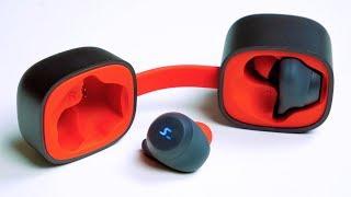 Какие же Охудивительные наушники! Влагозащита и Bluetooth 5.0. Havit G1