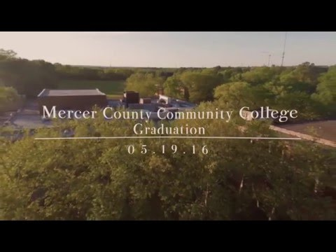 Mercer County Community College - video