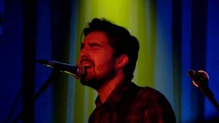 Boxer Rebellion - These Walls Are Thin @ AB Club 09-11-2010
