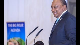 BRITISH GOODIES: President Uhuru signs Sh227 billion deals in UK | INSIDE POLITICS