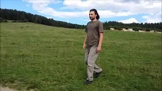 Video Moučník band - Pocestný - Official video