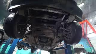 ЖЕСТЬ НА СТО BMW X5 УБИТЫЙ В ХЛАМ