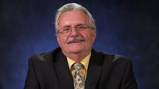 CalPERS Retired Member Representative Board Election Joseph - 'JJ' Jelincic