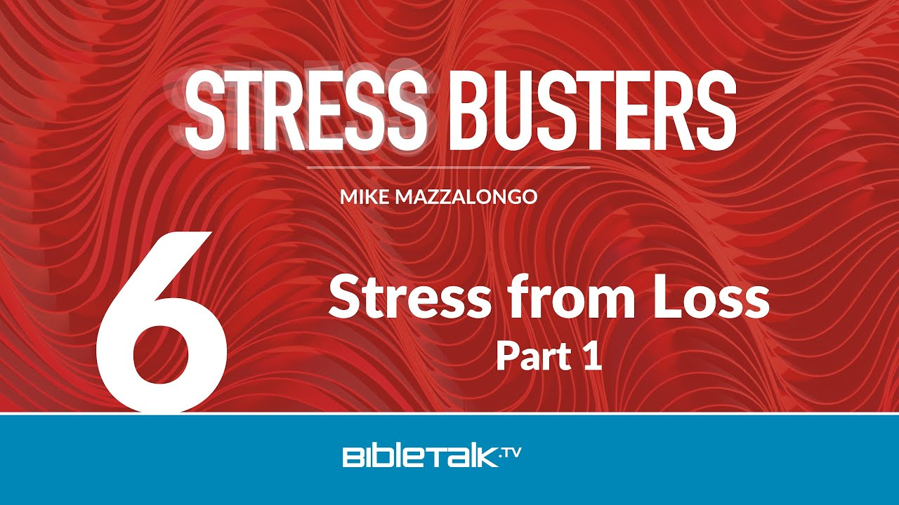 Stress from Loss