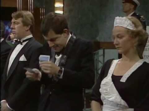 Mr Bean - Royal Meeting (GOOD QUALITY)