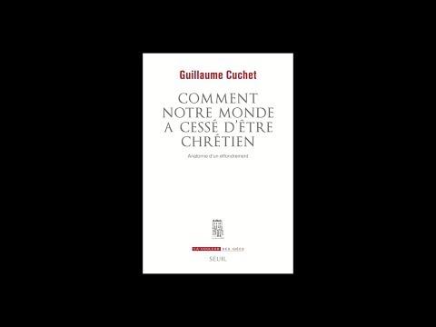 Vidéo de Guillaume Cuchet