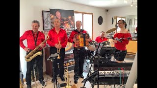 Gala Maugein Orchestre Franck VILAIN 2020