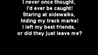 billy talent - fallen leaves - lyrics.mp3