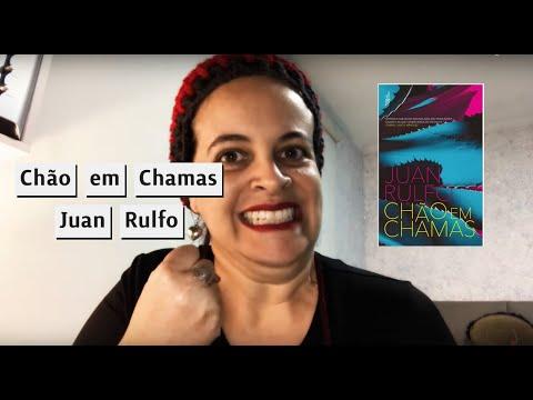 Chão em Chamas de Juan Rulfo