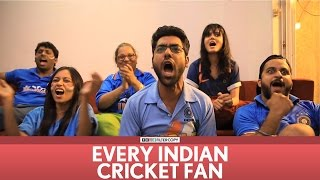 FilterCopy | Every Indian Cricket Fan | Ft. Dhruv Sehgal, Veer Rajwant Singh