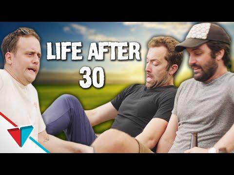 Život po třicítce