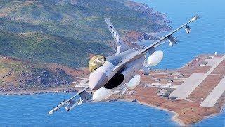 PRESIDENT ASSASSINATED, BASE RAID | Ace Combat 7 Skies Unknown | PS4 | Mission #5 MIG-29A Gameplay