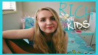 Rich Kids - Bea Miller | Meg Mattingley Cover