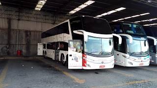 Auto Viação Catarinense - Paradiso G7 1800DD - Scania K440 - 2017
