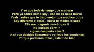 G-Eazy ft Marc E Bassy - Friend Zone español