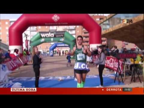 Reportatge TV3 Sansi Lleida
