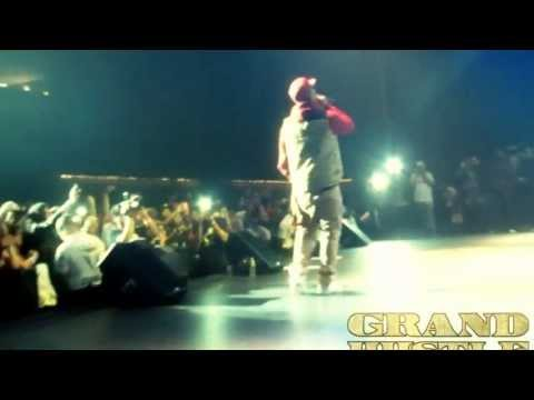 T.I.FUTURE KIRKO BANGZ LIVE Filmed & Directed By Reggie Brown