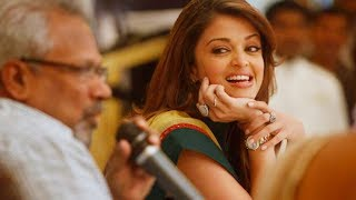 Aishwarya Rai Bachchan to Star in Mani Ratnam's Next? | YOYO TV Tamil