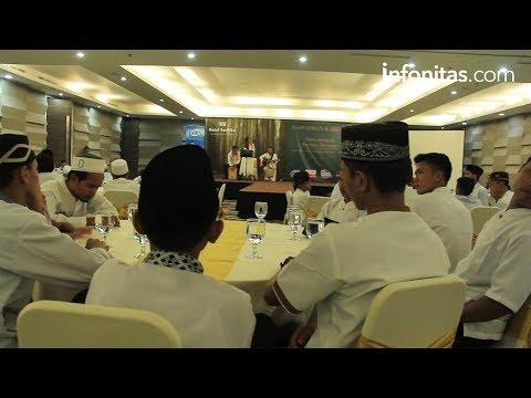 Hotel Santika Adakan Buka Bersama Anak Yatim