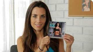 Ask Autumn—21 DAY FIX EXTREME | Q&A #6