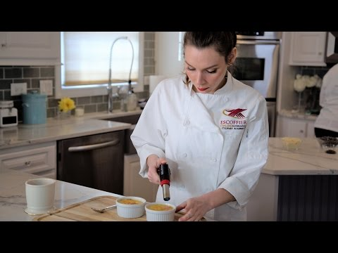 6 Steps To Success As An Online Pastry Arts Student - YouTube