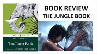 Book Review of The Jungle Book