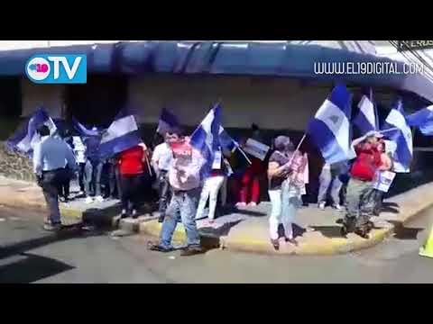 Mensaje del Cro. Martín Rodríguez, del Partido Vanguardia Popular,Costa Rica