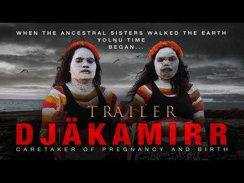 Trailer For Djäkamirr - Caretaker of Pregnancy and Birth