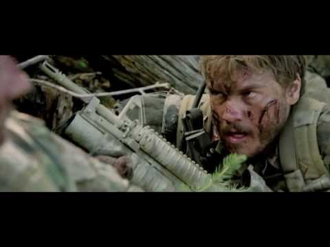 Lone Survivor (TV Spot 1)