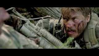TV Spot 1 - Lone Survivor