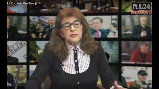 Dr Ewa Kurek – Korzenie Cywilizacji