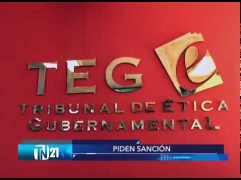 Organizaciones sociales denuncian ante el TEG a diputados por no elección de magistrados