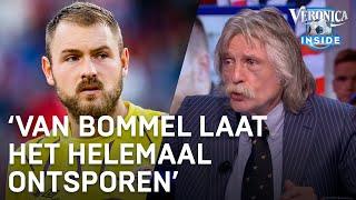 Johan over situatie Zoet: 'Van Bommel heeft het volledig laten ontsporen' | VERONICA INSIDE