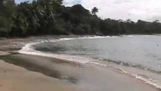 preview picture of video 'Punta Mulas, Vieques March 2009'