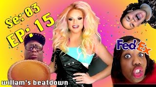 Download Video BEATDOWN S3 Episode 15 with Willam MP3 3GP MP4