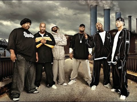 D12 - Lies and Rumors