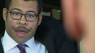 Key & Peele: Competition in the Work Place