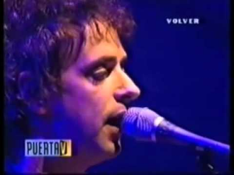 Gustavo Cerati   Río Babel   Bocanada   Teatro Gran Rex 1999