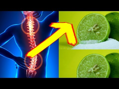 Ejercicios de nicho para la columna cervical