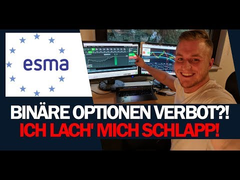Esma binary options q&a
