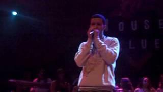 Drake - Brand New (Live) Chicago 5/15/09