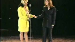 Tina Arena - The Awards