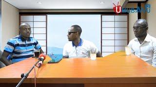 Umutego washibukanye Prof Shyaka ||Umukoro kuri Min Gatabazi|| Abayobozi basebya u Rwanda