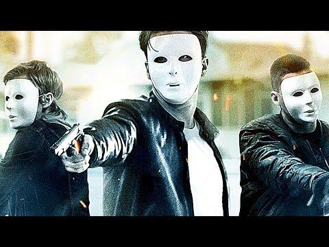 7 MINUTES Bande Annonce (Thriller - 2017) Kris Kristofferson
