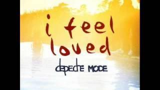 Depeche Mode - I Feel Loved (Danny Tenaglia mix)