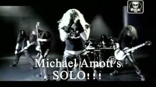 Arch Enemy - My Apocalypse (Official Music Video) +lyrics