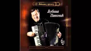 Ljubisa Pavkovic Beogradjanka kolo Music