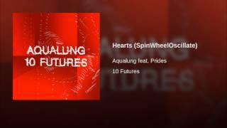 Hearts (SpinWheelOscillate)