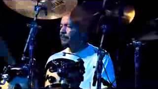 Барабанщики мира / Фил Ко́ллинз