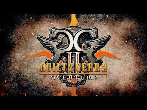 GUILTY GEAR 2 -OVERTURE-  Steam Version Trailer thumbnail